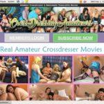 Amateurs Crossdressing Discount Links