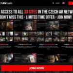 Discount Czech AV Trial Link