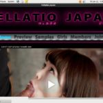 Fellatio Japan Register Form