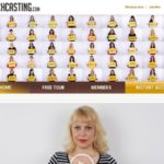 Czech Casting Get Account