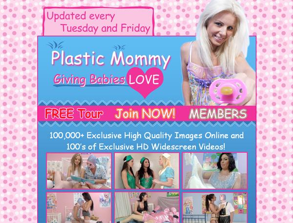 Login Plastic Mommy Free Trial