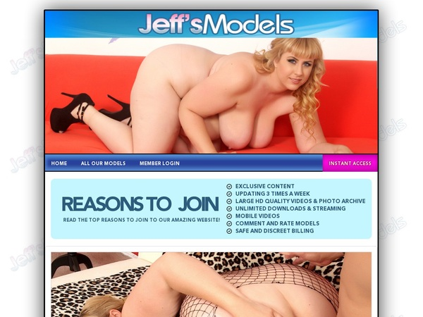 Jeffsmodels.com Join By Direct Pay