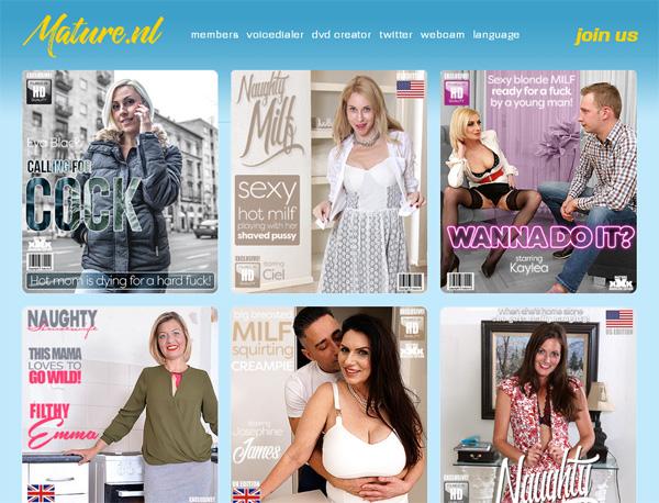 Mature.nl Epoch Discount